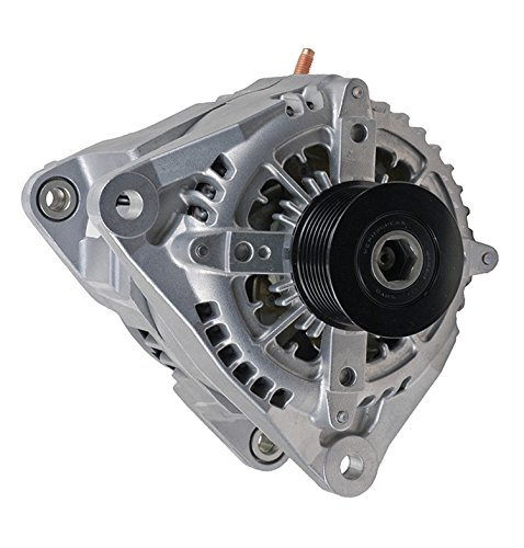 NEW 220A HIGH AMP ALTERNATOR COMPATIBLE WITH DODGE RAM 1500 2500 3500 5.7L 03-06 4801313AC