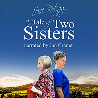 A Tale of Two Sisters cover art