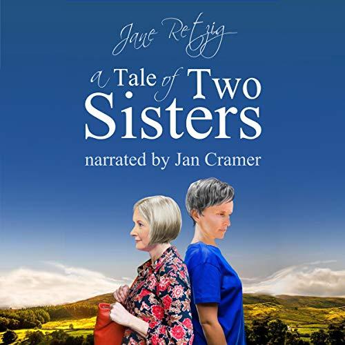 Couverture de A Tale of Two Sisters