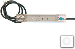 SeaMaster LED Strip Light - 5 - White Marine , Boating Equipment