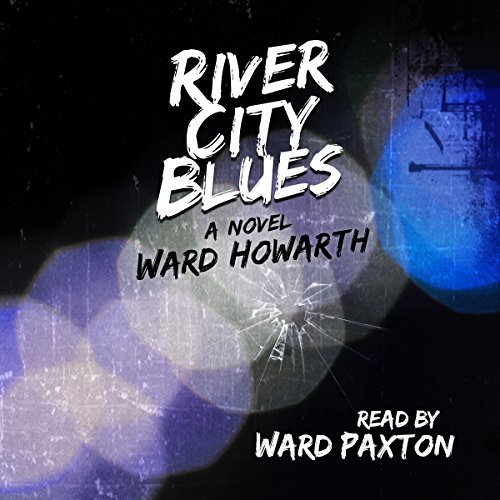 River City Blues cover art
