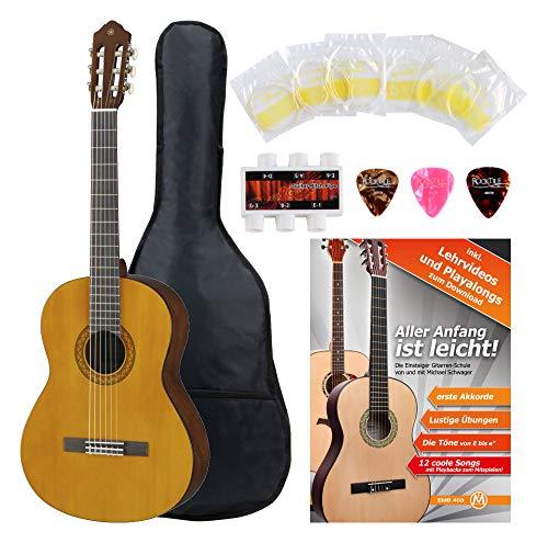 Yamaha -   C40 Konzertgitarre
