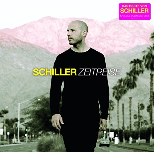 Zeitreise – Das Beste von Schiller (Limited Vinyl inkl. mp3 Codes) [Vinyl LP]