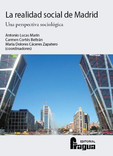 La realidad social de Madrid