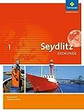 Seydlitz Erdkunde - Ausgabe 2016 für Gymnasien in Rheinland-Pfalz: Schülerband 1
