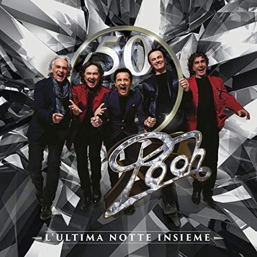 Pooh 50-L\'Ultima Notte Insieme [5 LP] [Import]