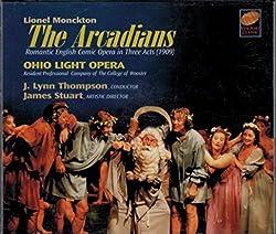 The Arcadians (1968 Studio Recording)