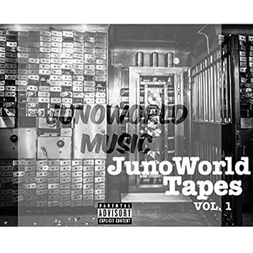 JunoWorld Tapes, Vol.1