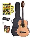 Voggenreiter 271 - Guitarra acústica con cuerdas metálicas