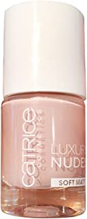 CATRICE LUXURY NUDES ESMALTE DE UÑAS 08 LITTLE DOSE OF ROSE 10 ML