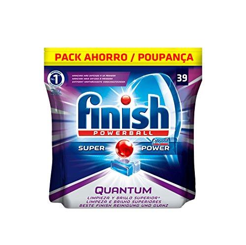 Finish Quantum Regular Pastillas Lavavajillas - 39