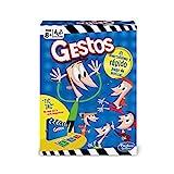 Hasbro Gaming - Juego de mesa Gestos (B0638105)