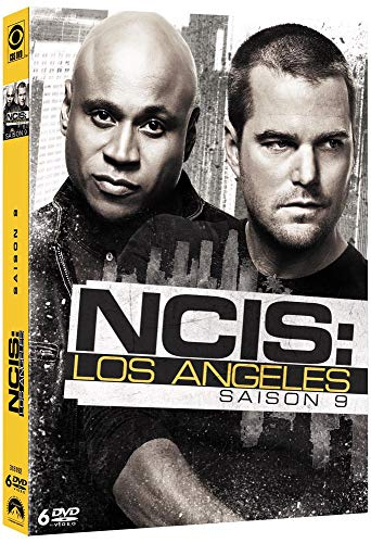 NCIS : Los Angeles-Saison 9