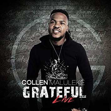 Grateful (Live)