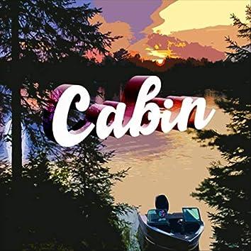 Cabin (feat. Caitlin McGarvey)