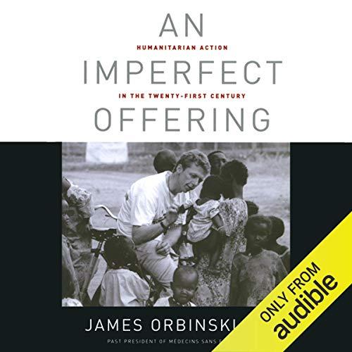 An Imperfect Offering Titelbild