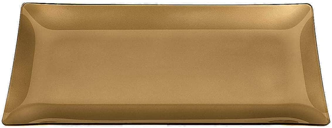 Gold Now free shipping Vanity Max 57% OFF Tray Gold Organizer Bathroom countertop