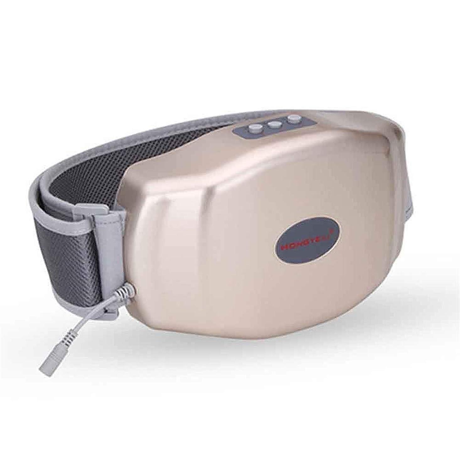 習熟度精神的に王朝マッサージベルト 腹筋ベルト 振動 暖房 胃腸運動を促進する 鼓腸の便秘を和らげる 腹部理学療法 ベルトダイエットベルト トレーニング 腹巻き 巻くだけ 引き締め