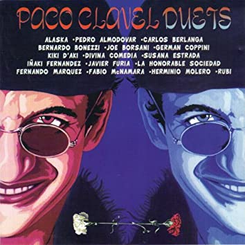 Paco Clavel - Duets