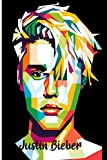 Justin Bieber: Notebook 120 pages | 6