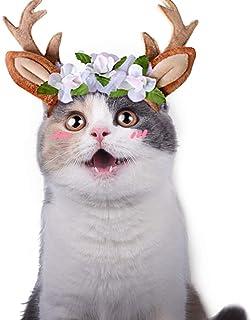 ZTON Christmas Adjustable Headband Dressing