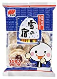 三幸製菓 雪の宿サラダ 14枚×20袋