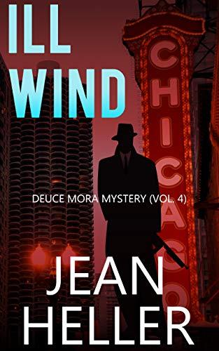 Ill Wind by Heller, Jean ebook deal