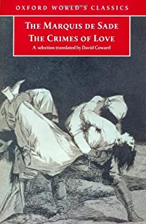 The Crimes of Love: Heroic and Tragic Tales, Preceeded by an Essay on Novels