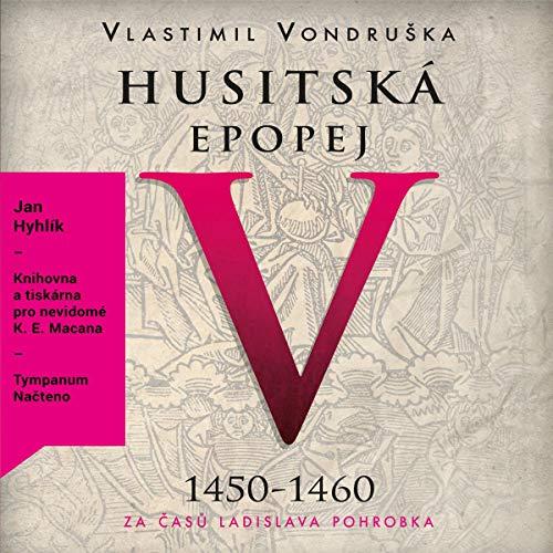 Za časů Ladislava Pohrobka. 1450-1460 cover art