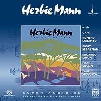 Caminho De Casa by Herbie Mann (2004-10-22)