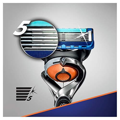 Gillette Fusion 5 Proglide - 3