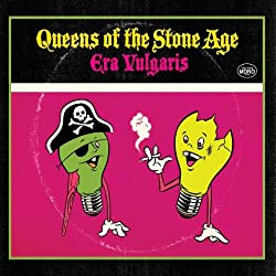 Era Vulgaris [Vinyl]