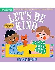 Lets be Kind (Indestructibles)