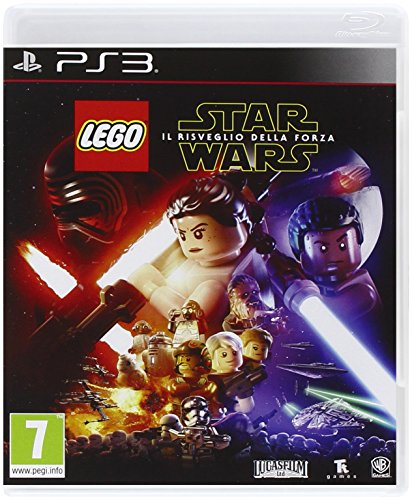 Lego Star Wars: Il Risveglio della Forza - PlayStation 3
