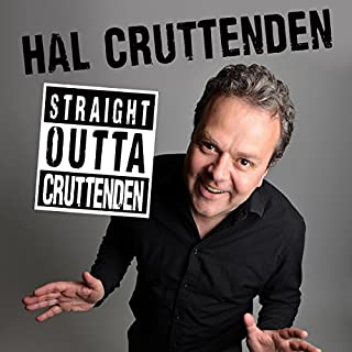 Straight Outta Cruttenden cover art
