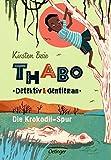 Image of Thabo. Detektiv & Gentleman: Die Krokodil-Spur (Thabo, Detektiv und Gentleman)