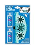 White Lightning Bike Chain Cleaner Kit