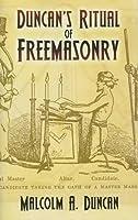 Duncan's Ritual of Freemasonry (Dover Occult)