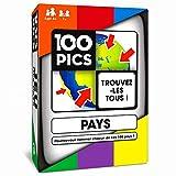 100 PICS Pays Jeu Société Famille -...