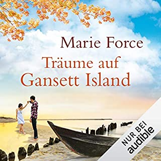 Träume auf Gansett Island Titelbild