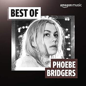 Best of Phoebe Bridgers
