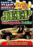 Jeep: The Unstoppable Soldier