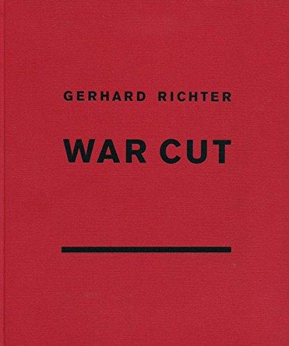 Gerhard Richter. War Cut