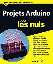 Livres Projets Arduino pour les Nuls PDF