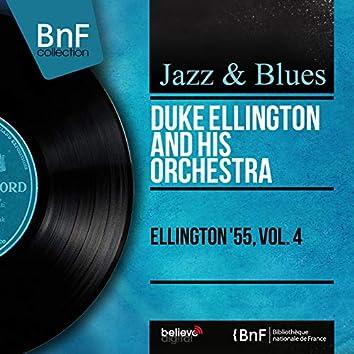 Ellington '55, Vol. 4 (feat. Jimmy Hamilton, Ray Nance, Cat Anderson, Juan Tizol) [Mono Version]
