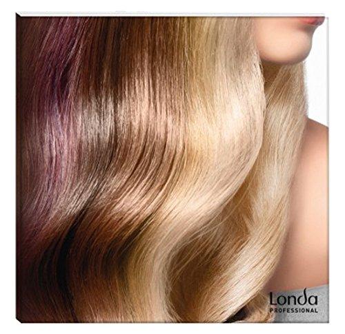 Londa Technikfarbkarte Haarfarbe+Intensivtönung 2016