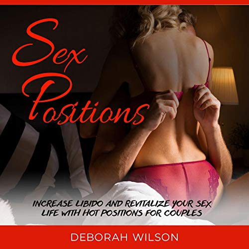 Sex Positions cover art