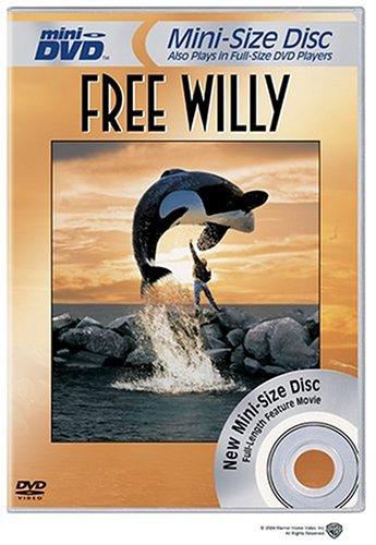 Free Willy [MINIDISC]