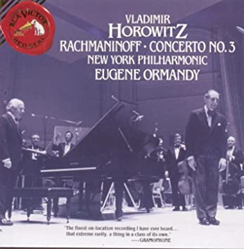 Rachmaninoff Concerto No. 3