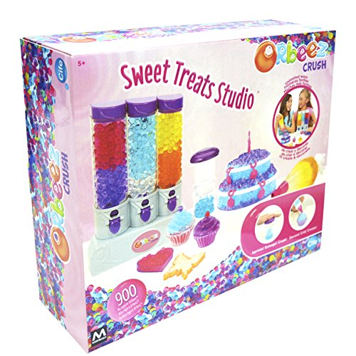 Orbeez Juego Crush Sweet Treat Studio